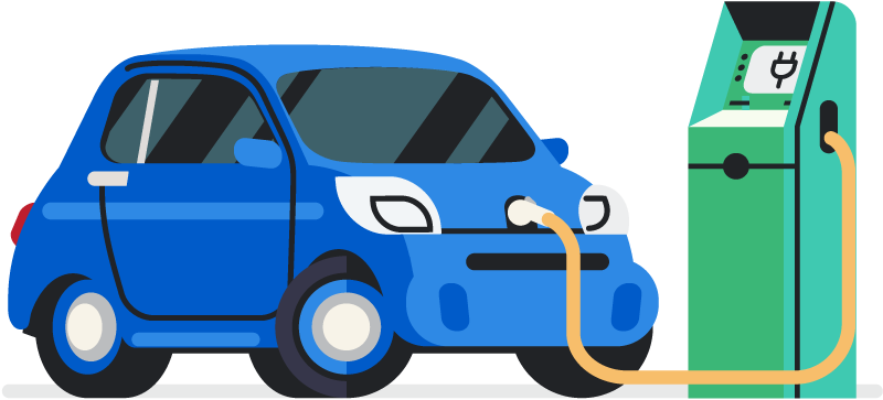 Are Electric Vehicles the Future of India?