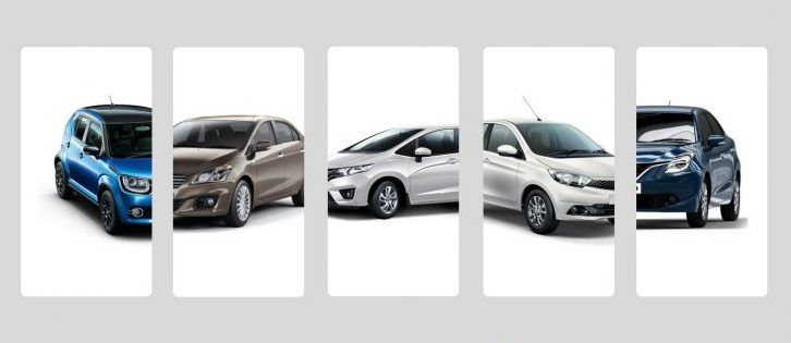 The 5 Diesel Cars in India With Best Mileage