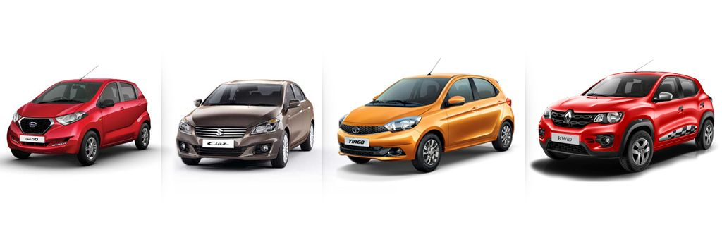 Which are the Most Fuel Efficient Petrol Cars in India?