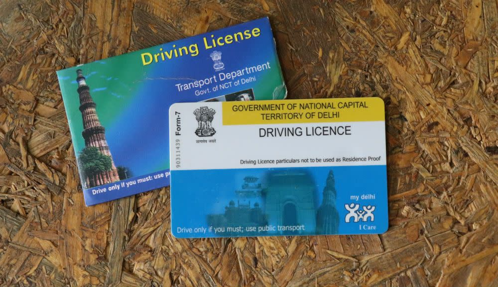 Interesting Facts About Your Driving License You Didn't Know