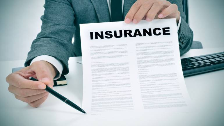 Government announces relaxation for Insurance Policy Holders