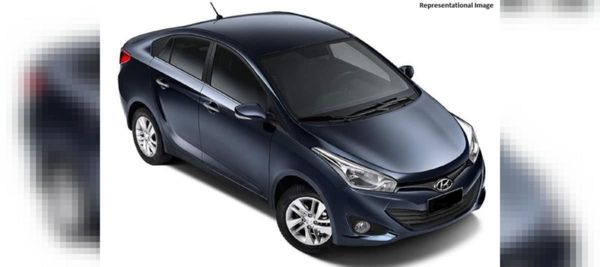 Is the New Hyundai Aura Replacing Xcent?