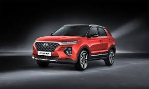 Presenting The Updated Hyundai Creta 2020 Version!