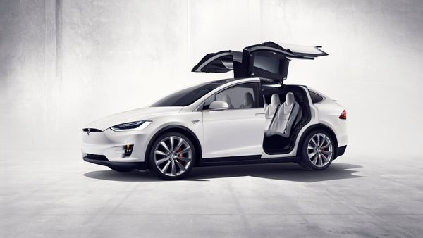 Is Tesla Model X Finally Coming To India?