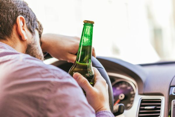 Can you enjoy your drink in cars on autopilot? Debate continues