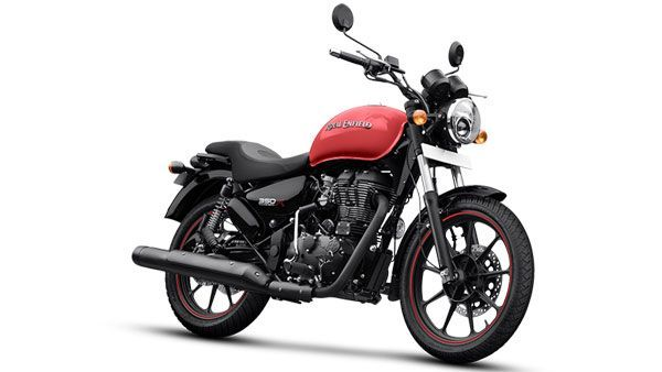 Exclusive details about Royal Enfield Meteor!
