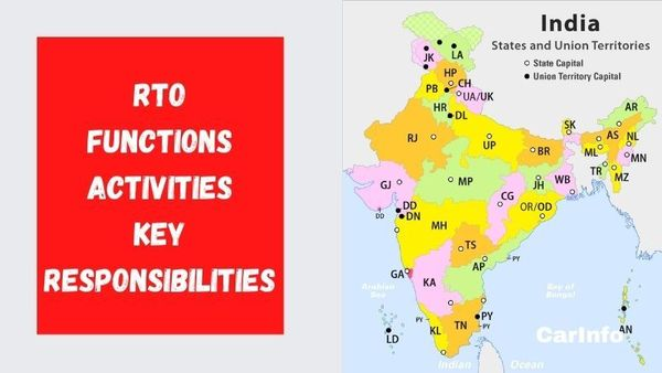 Regional Transport Office (RTO): Everything you need to know
