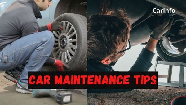 Essential car maintenance tips for a flawless ride