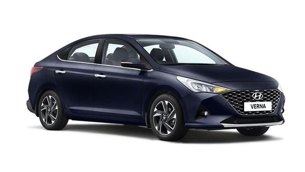 Hyundai Verna Review