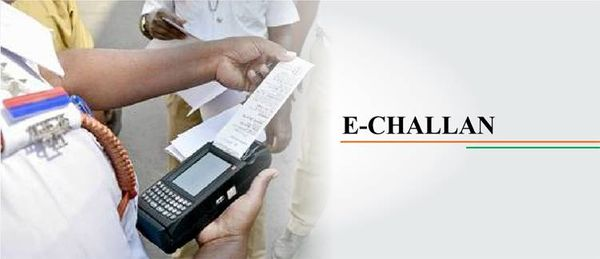 How to check eChallan and pay fine online