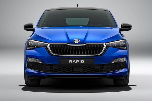 All you need to know about New Skoda Rapid 2021