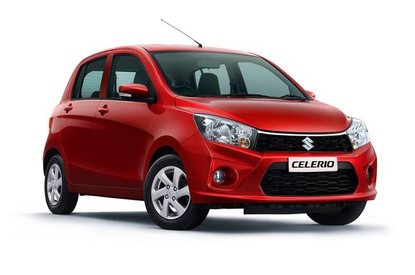Next-generation Maruti Suzuki Celerio review