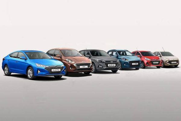 Grab Discounts Of Up To A Lakh On Select Hyundai Cars This December