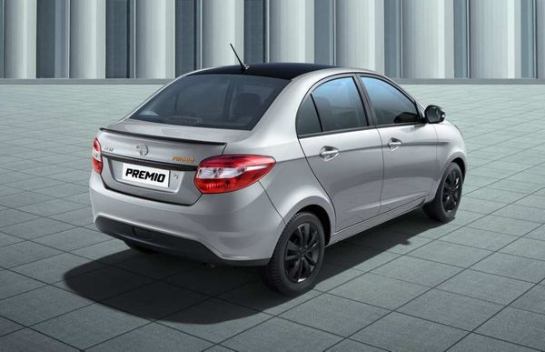Tata Zest Review