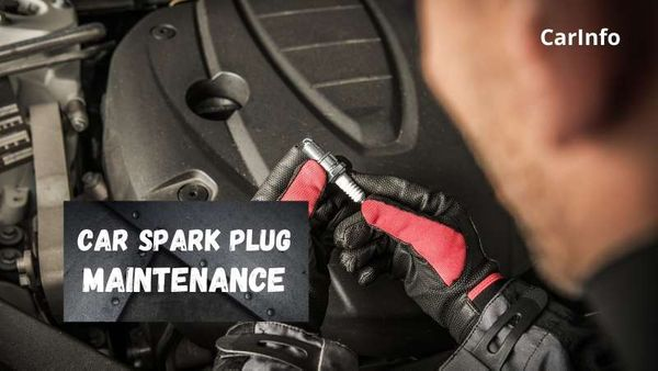 Spark plug maintenance - how to check, clean, or replace
