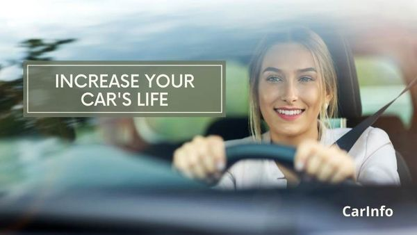How to increase the life of your car