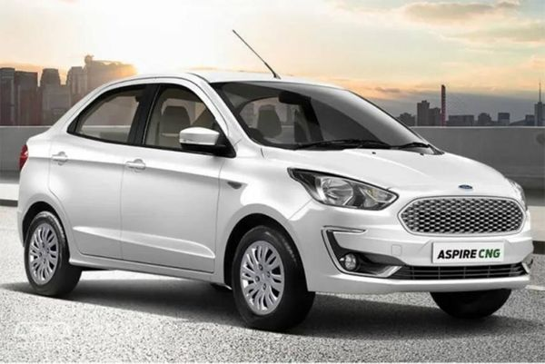 Ford Aspire Review