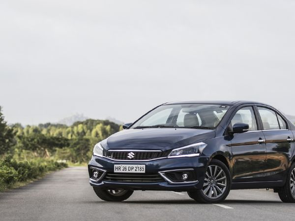 Maruti Suzuki will launch 1.5 liter diesel engine with Ciaz, Ertiga and Brezza