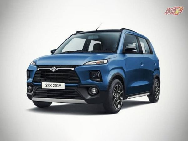 All you need to know about Maruti XL5