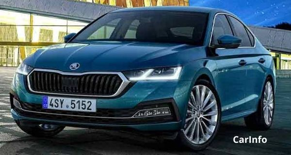 New generation Skoda Octavia to be launched in India - design, features, and engine