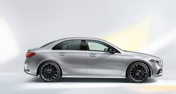 Mercedes A-Class Limousine launched at ₹39.90 lakh; will also offer A 35 AMG