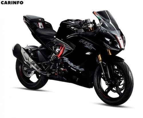TVS Apache RR310 BS6-Price, Features and Specifications