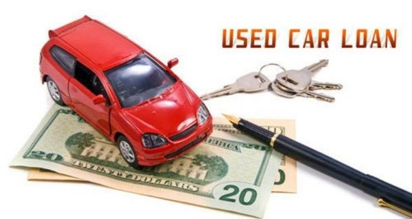 How to get a loan to buy a used car?