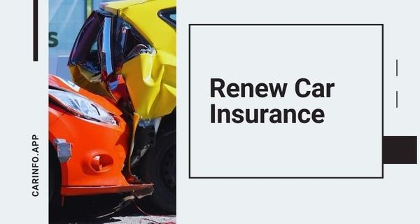 Reasons to renew car insurance before it expires
